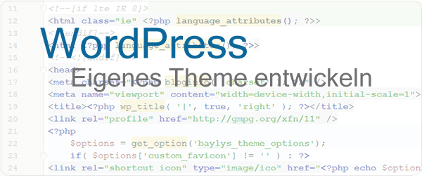 wordpress theme image