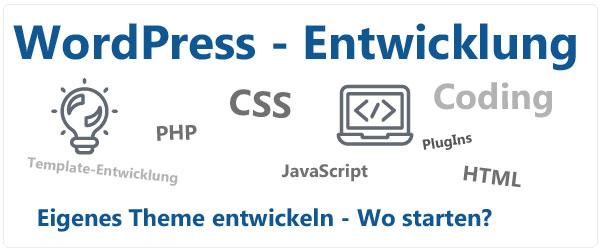 wordpress-eigenes-theme